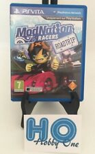 PS Vita - ModNation Racers Roadtrip - Sony / Playstation - Complet - Comme neuf