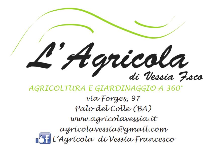 L'Agricola di Vessia F.sco