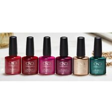 CND Shellac - Cocktail Couture Collection Holiday 2020 -CHOOSE ANY -0.25oz/7.3ml