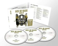 ACE OF BASE - GOLD