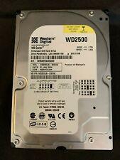 """Western Digital WD Caviar WD2500JB 250GB 3.5"""" IDE Desktop Hard Drive"""
