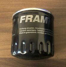 Fram Oil Filter PH4702 Peugeot 205 1983-1987 / 304 Engine Service Car Part