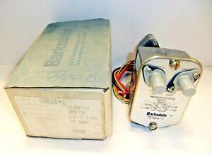 Barksdale Pressure Switch C9622-1