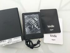"Amazon Kindle 4GB 6"" Wi-Fi E-reader - Black *EXCELLENT CONDITION*"
