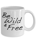 Be Wild and Free Market