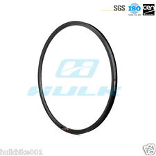 Hookless 29ER 24mm Wide Carbon MTB mountain Bike Rim for XC,Tubeless Compatible