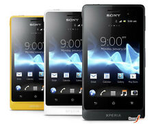 "Sony Xperia GO ST27i Original Unlocked 3.5"" 3G Wifi 5MP 8GB Android Smartphone"