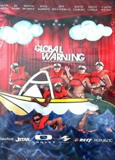 Global Warning Wakeboard Wakeboarding DVD Movie Video Extreme Sports