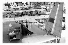 rp17087 - Islander production at Bembridge , Isle of Wight - photo 6x4