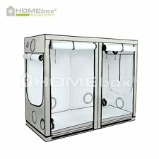 HOMEbox Ambient R240 Growbox Eastside-impex 240x120x200cm Pflanzzelt Grow