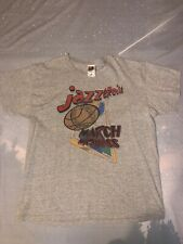 New listing Vtg 90s Jazzercise March Madness T Shirt Size Xl