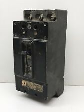 Westinghouse F3070 3-Pole 70-Amp Circuit Breaker 70A 3P 600V