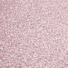 Textura Metalica Brillante Papel pintado Rollos - ROSA SUAVE - Muriva 701378