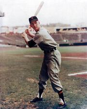 1953 Detroit Tigers AL KALINE Glossy 8x10 Photo Baseball Print Poster RC Rookie