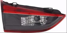 MAZDA 6 2014 2015 2016 INNER TAILLIGHT TAIL LIGHT REAR TRUNK LID LAMP - LEFT