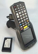 Motorola Symbol MC3090G-LC38H00GER PDA Laser Wireless Barcode Scanner MC3090 EDA