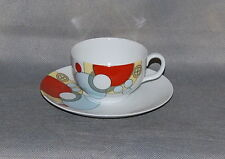 Frank Lloyd Wright Oak Park Collection 1979 Noritake Cup Saucer