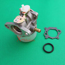 Carburetor for BRIGGS & STRATTON 497586 499059 Carburetor Lawnmower Carb