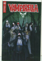 Vampirella #2 NM Dynamite Comics CBX1F