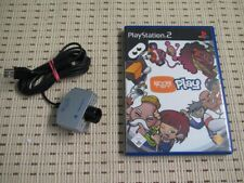 Eye Toy Play inkl. Kamera für Playstation 2 PS2 PS 2 *OVP*