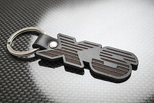 Peugeot 205 XS Luxury Leather Keyring Schlüsselring Porte-clés 309 405 GTI GT