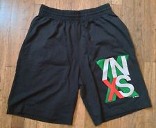 New listing Make Offer Vintage Inxs 1991 Shorts Made in Australia New Old Stock Very Rare!