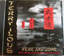 Terry Ilous - Here and Gone [XYZ Great White Chris Slade AC/DC Vinnie Appice]
