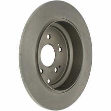 2 Disc Brake Rotor-C-TEK Standard Rear Centric 121.40072
