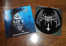Sadistic Intent - Reawakening Horrid Thoughts VINYL (BLACK) Destroyer 666