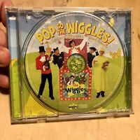 The Wiggles - Pop Go the Wiggles Nursery Rhymes and Songs, CD