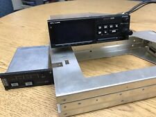Apollo Gx60 Gps/Comm w/ tray, annunciator, and antenna (used, working condition)