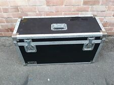 HEAVY DUTY TRUNK FLIGHT CASE
