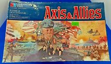 Axis & Allies 1942 MD Vintage Board Game