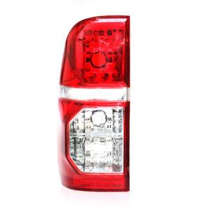 REAR LEFT SIDE BACK TAIL LIGHT For TOYOTA HILUX 7th VIGO CHAMP SR5 MK6 2012-2014