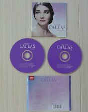 2 CD album MARIA CALLAS LA LEYENDA LA LEGENDE 36 TITRES BEST OF
