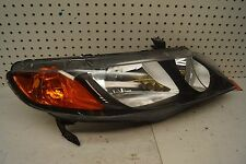 2006 07 2008 Honda Civic Sedan 4 Doors Right RH Side Headlight Head Lamp TYC