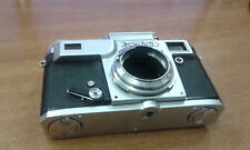 Rangefinder Camera Kiev-4 Contax Copy USSR, Body