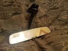 1966 66 Plymouth Fury III rear view mirror oem vintage mopar