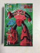 Gundam MSM-07S Z GOK Char Model New Vintage And Rare.