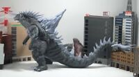 Titanicus 30CM Giant Monster Kaiju Original Xplus Godzilla Limited Edition Resin