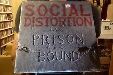 Social Distortion Prison Bound LP sealed vinyl
