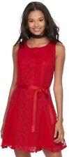 NWT Disney Red Lace Coco Dress size XL