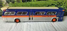 CORGI Classics LIONEL City Transit Bus #54302 GM 5301 Fishbowl