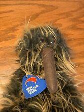 Stuffed Animal/Muppet New Zealand Brand New