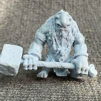 Blood Rage Game Monster Miniatures Dungeons & Dragon D & D Board Game Figure Toy