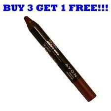 Avon Big Colour Lip Pencil 'Cranberry' 1.6g