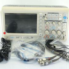 "ATTEN OSCILLOSCOPE Scope GA1062CAL 60MHz 1GS/s 7"" 800X480 LCD Screen Multimeter"