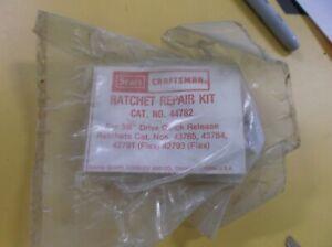 RATCHET REPAIR KIT 44782