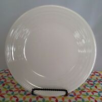 Fiestaware White Lunch Plate Fiesta White 9 inch Luncheon Plate