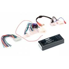 Pac ROEM-VET1 Radio Replacement Interface For Chevrolet Corvette Factory Harness